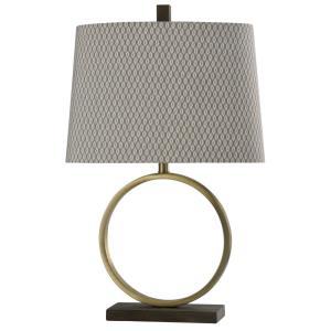 Bryan Keith Savannah - One Light Table Lamp