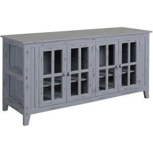 60 Inch 4 Door TV Stand
