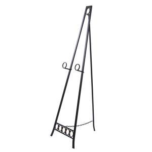 62.8 Inch Adjustable Floor Easel