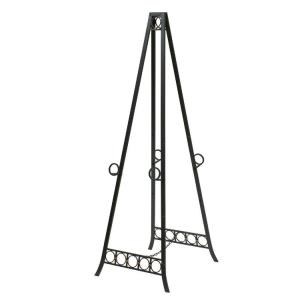 "21.3"" Adjustable Floor Double Easel"