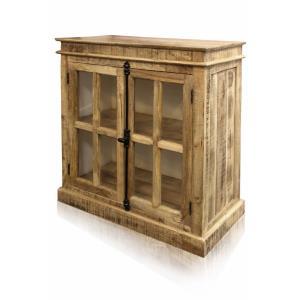 """18"""" 2 Door Cabinet"""