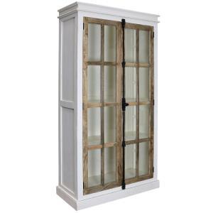 Tucker - 80 Inch Curio Cabinet