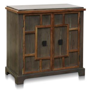 Everett - 34 Inch Two-Door Cabinet