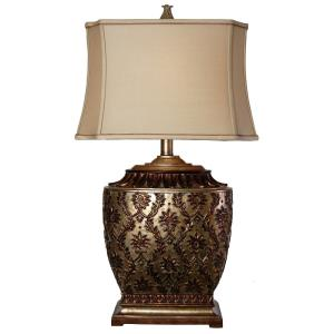 Jane Seymour - One Light Table Lamp