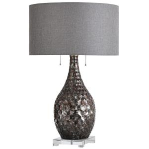 Lydney - Two Light Table Lamp