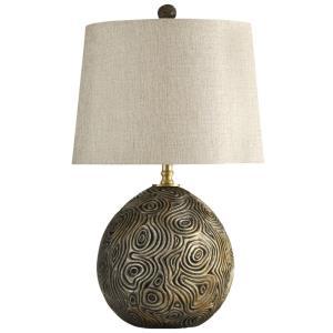 William Magnum - One Light Table Lamp