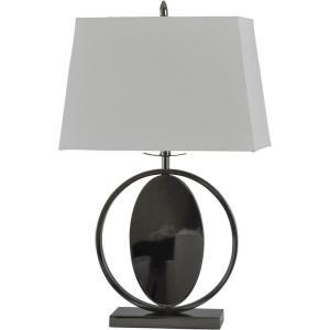 Wiliam Mangum - One Light Table Lamp