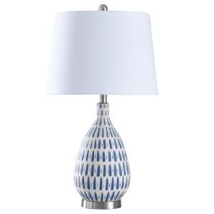 Marissa - One Light Table Lamp