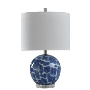 """21.5"""" One Light Table Lamp"""