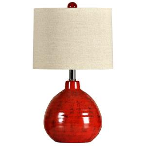 Apple - One Light Accent Table Lamp