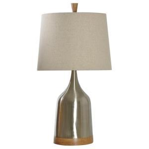 Banner - One Light Table Lamp
