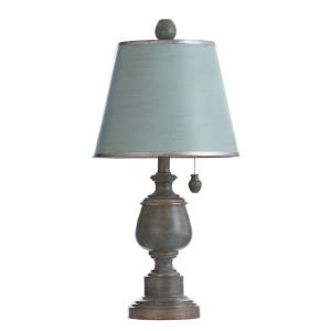 Chelsea - One Light Accent Table Lamp