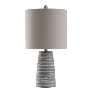 Aaron - One Light Table Lamp