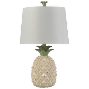 Coastal Dual - One Light Table Lamp