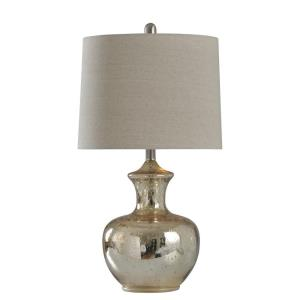 "25"" One Light Table Lamp"