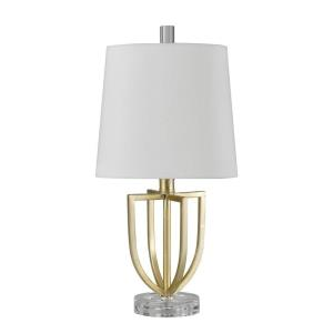 Emma - One Light Table Lamp