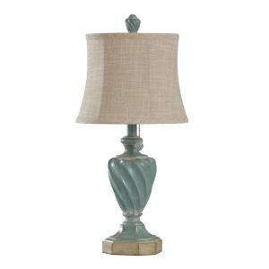 Cameron - One Light Table Lamp