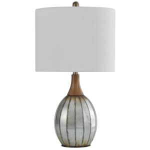 """24"""" One Light Table Lamp"""