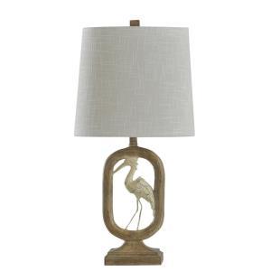 Crane - One Light Table Lamp