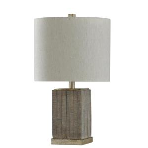 Seth - One Light Table Lamp