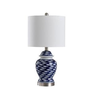 School of Fish - One Light Table Lamp