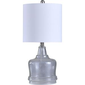 "22.5"" One Light Table Lamp"