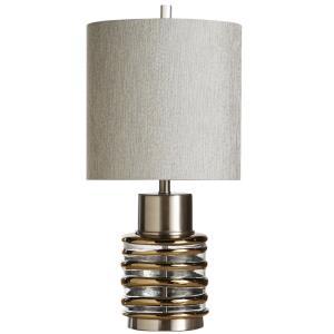 Eton - One Light Table Lamp
