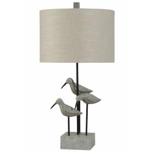 Chittaway Bay - One Light Table Lamp