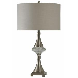 32 Inch One Light Table Lamp