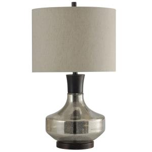 29 Inch One Light Table Lamp