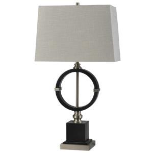 Draper - One Light Table Lamp