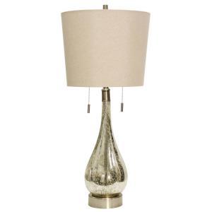 Fulda - One Light Table Lamp