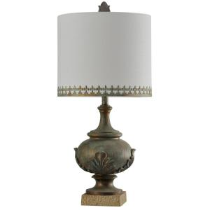 Ozery - One Light Accent Table Lamp