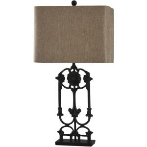 Saugus - One Light Table Lamp