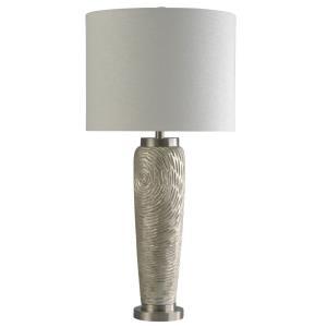 Steel - 1 Light Table Lamp