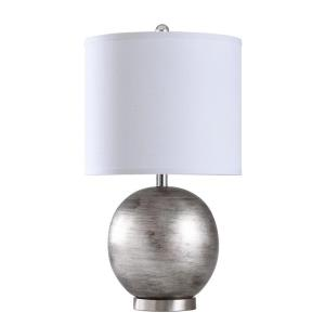 Mercury - One Light Table Lamp