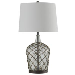 """29.5"""" One Light Table Lamp"""