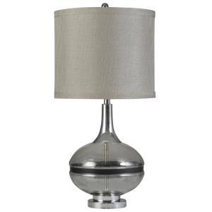 Elyse - One Light Table Lamp
