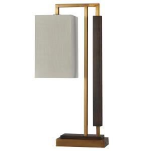 Cortland - One Light Table Lamp