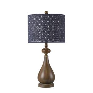 Bailey - One Light Table Lamp