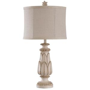 Mackinaw - One Light Table Lamp