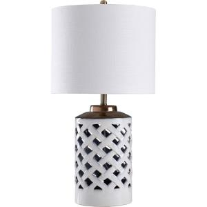 Lucine - One Light Table Lamp