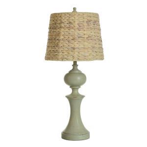 Basilica Sky - One Light Table Lamp