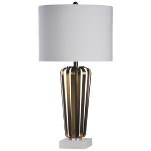 Wallsey - One Light Table Lamp