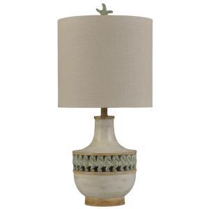 Trellis - One Light Table Lamp