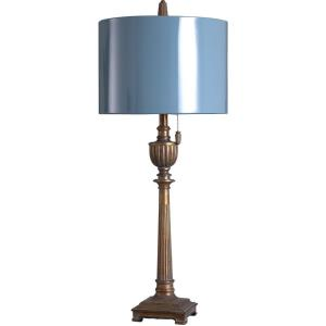 Girona - One Light Table Lamp
