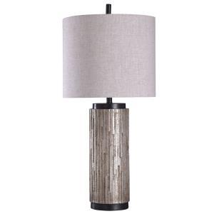Hala - One Light Table Lamp