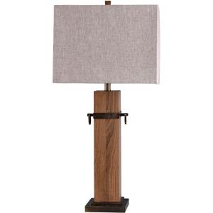 Cordia - One Light Table Lamp