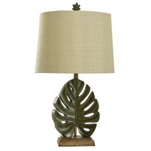 Islama Dora - One Light Table Lamp