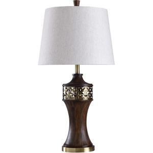 Mizoram - One Light Table Lamp